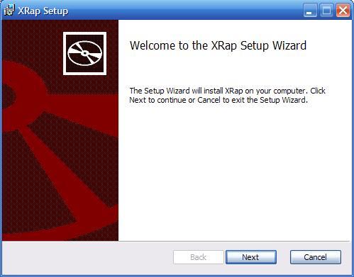 XRap 0.4